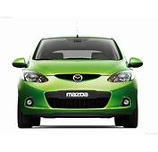 Mazda 2 2008  Picture 66 Of 93