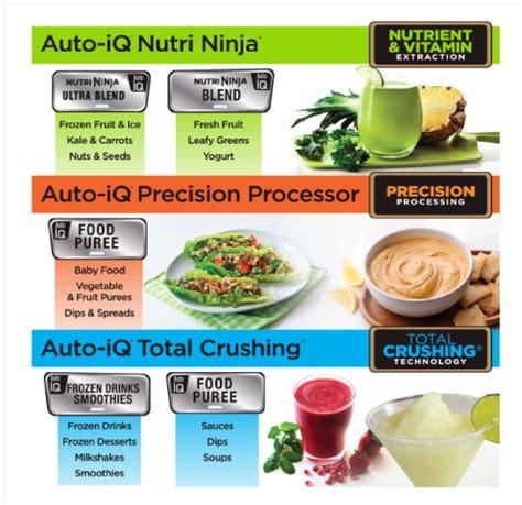 printable nutri ninja recipes vanilla nut protein shake made with the nutri ninja
