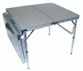 Light Weight Folding Table The Original Quatro Four Lightweight Aluminum Portable Folding Table 72 L Or 36 L X 32 W X