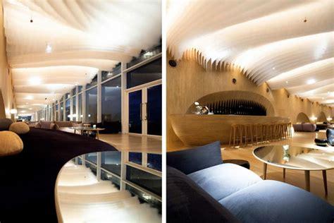 Hton Interior Design Hilton Pattaya Luxury Hotel Interior In Thailand