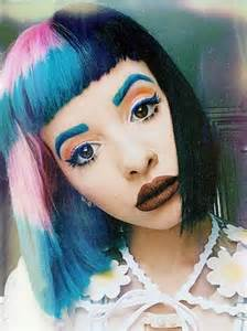 Melanie martinez s hairstyles amp hair colors steal her style page 2