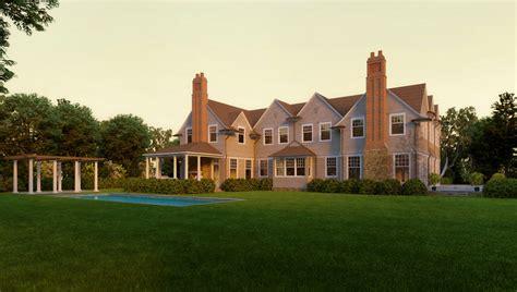 shingle style architects david neff architect wheeler bay shingle style home plans by david neff