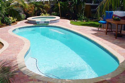 pool photos fiberglass pool construction havelock nc