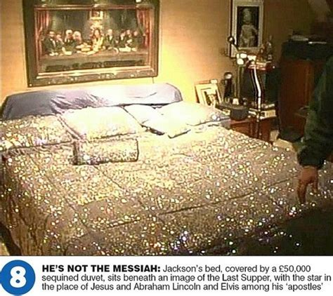 michael jackson images michael s bedroom at neverland