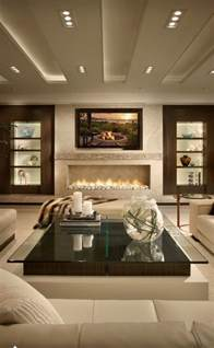 Luxury Home Interiors Pictures by 25 Best Ideas About Modern Living Rooms On Pinterest