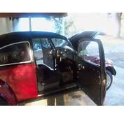 1969 Custom VW Beetle Ol Skool Art Ratrod Hotrod
