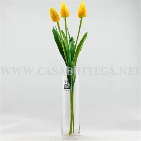 vasi in vetro vaso in vetro per fiori