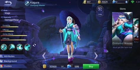 mobile legends characters mobile legends guide best heroes by gamerbraves