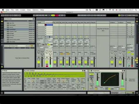 tutorial drum rack ableton ableton tutorial tech tip 13 drum rack tips tricks