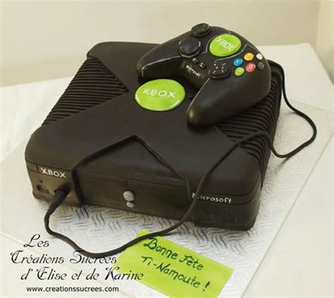 xbox themed birthday cake x box cakecentral com