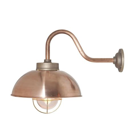 outdoor copper wall light lightings and ls ideas