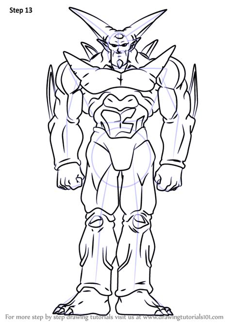 dragon ball z shenron coloring pages omega shenron free coloring pages