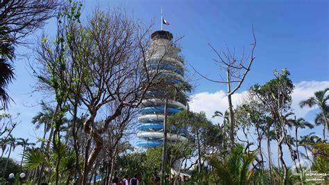 mirador xel ha faro mirador xel h 225 riviera maya 161 una vista 250 nica llena
