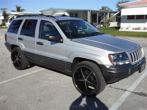 2004 Jeep Grand Columbia Edition 2004 Jeep Grand Pictures Cargurus