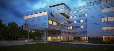 Home Design Architecture Article On Montl 233 Gia Hospital In Architecture
