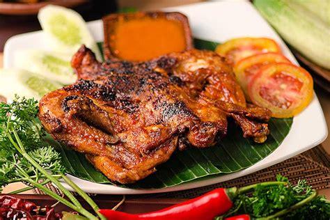 Masakan Ayam Bebek Favorit S324 ini dia daftar kuliner unik di indonesia adakah favorit anda salah satunya keluargakokoh