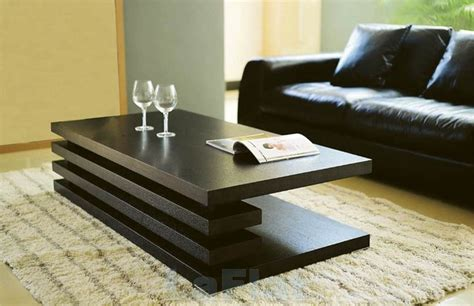 contemporary tables for living room table modern living room by moshir furniture