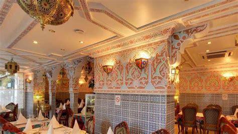 Casablanca Les Parfums Du les saveurs du maroc in boulogne billancourt restaurant