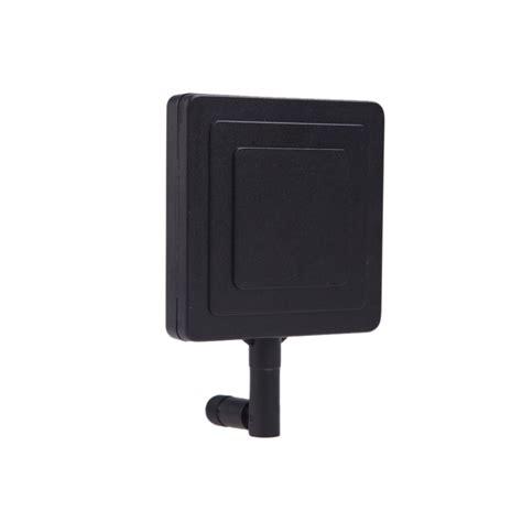 Ready Stock 5 8g 11dbi Pannel Antena goolrc high gain 11dbi panel rotating 5 8g fpv antenna rp sma for dji phantom