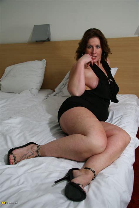 Lo Porn Pic From Manuela Dutch Milf