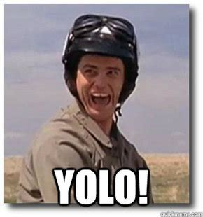 Dumb And Dumber Meme - yolo meme memes
