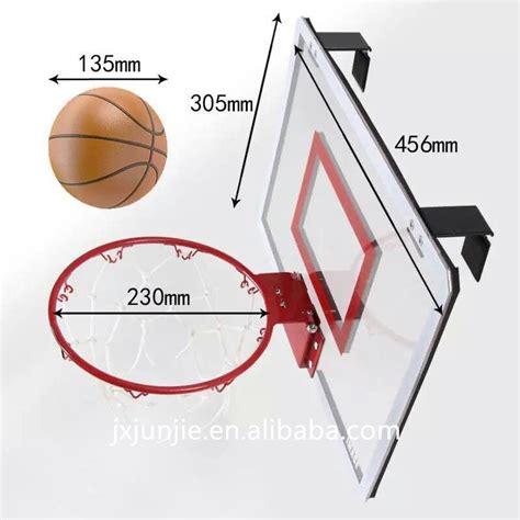 Ring Basket Besar standar amerika ukuran adjustable ring basket untuk