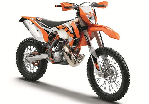 Ktm 200r 2009 Ktm 200 Exc Pics Specs And Information