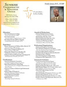 Chiropractic Resume by Chiropractic Wellness Office Chiropractor In Merrick Ny Usa Dr Jones Resume