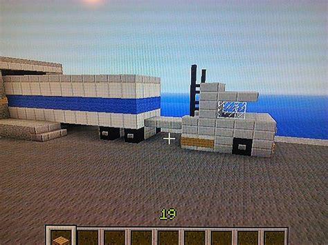 minecraft semi truck walmart minecraft project