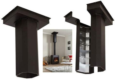 recuperateur de chaleur pour cheminee recuperateur de chaleur pour cheminee foyer ferme