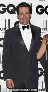 gq men of the year awards: mad men's jon hamm scoops prize