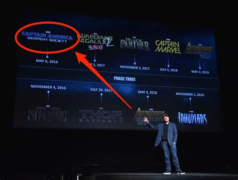 marvel order to 2017 marvel schedule through 2018 business insider