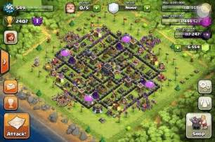 Best Defence Layout For Th9 » Home Design 2017