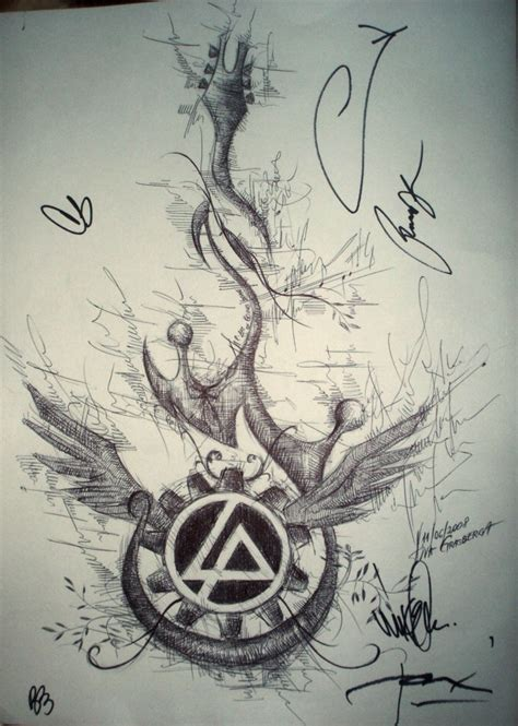 meet and greet linkin park 2 by guardian devils on deviantart