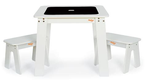 p kolino chalk table and benches p kolino chalk table and benches kids play table