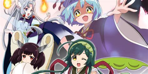 anime update tohoku zunko anime update all character visuals revealed
