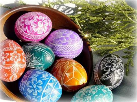 easter egg decorations 26 creative easter egg decorations and ideas for spring