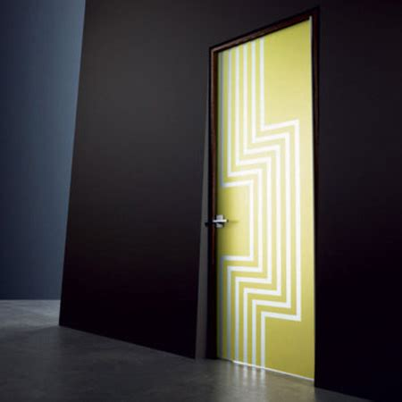 Interior Doors Design Ideas 11 Door Decorating Ideas To Create Modern Interior Doors