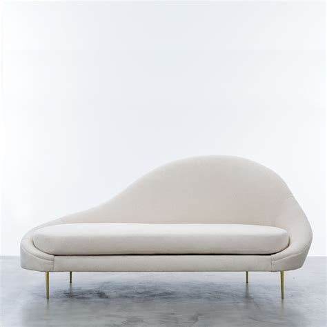 modern chaise sofa 25 best ideas about modern sofa on modern midcentury seats and mid