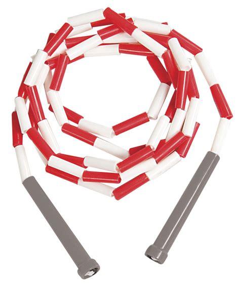 beaded jump ropes for segmented jump rope