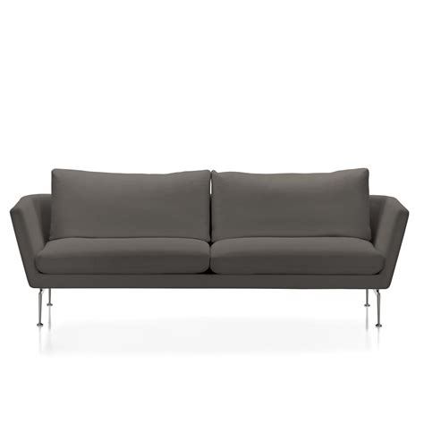 vitra couch suita sofa by vitra connox shop