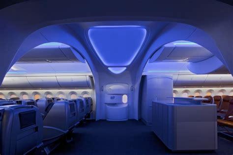 787 Dreamliner Pictures Interior by Boeing 787 Dreamliner Lenbrzozowski