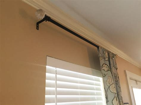 curtains above window how to install craftsman window trim checking in with