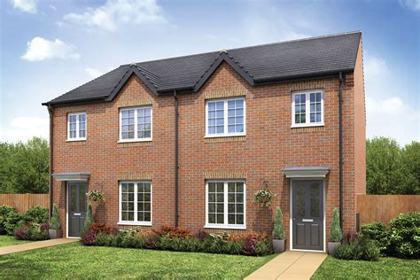 taylor wimpey 4 bedroom homes xpressions new homes in castleford taylor wimpey