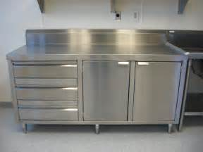 Stainless Steel Kitchen Cabinet Stainless Steel Cabinet Allied Stainlessallied Stainless