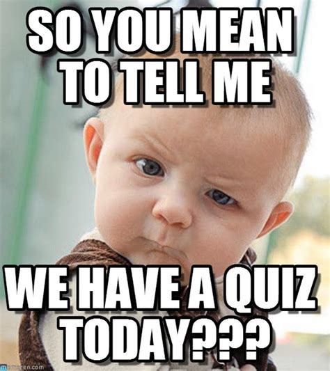 Quiz Meme - interactive quiz archives my english world