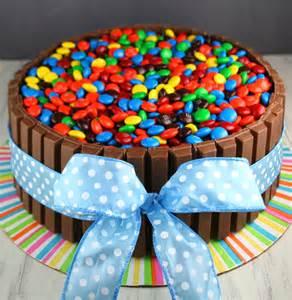 kitkat kuchen kit cake baking