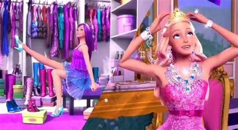film barbie rock et royal most overrated barbie movie barbie movies fanpop