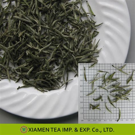 Xiamen White Tea Teh Putih Imp China silver needle products china silver needle supplier