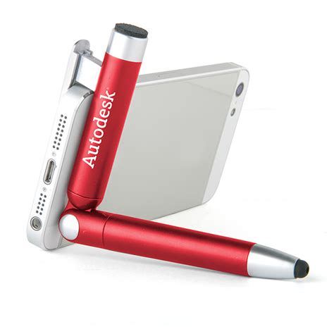 Philips Mobile Stylus Stand phone holder stylus pen technology swag